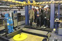 Завод по сборке лифтов во Владивостоке работает на комплектующих мировых производителей.