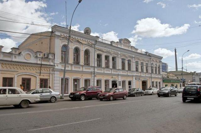 Власти Екатеринбурга потратят 183,5 млн руб. на починку зданий-памятников