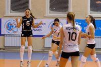 Омская сборная по волейболу победила в первенстве России-2014.