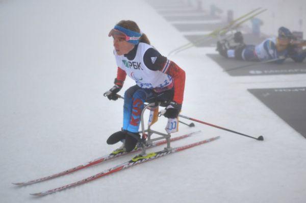 11 марта «серебро» в гонке на 10 км «сидя» выиграла биатлонистка Светлана Коновалова, ставшая уже трёхкратным призёром Паралимпиады в Сочи.