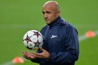 Бывший главный тренер «Зенита» Лучано Спаллетти.