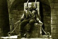 «Франкенштейн». 1931 год.