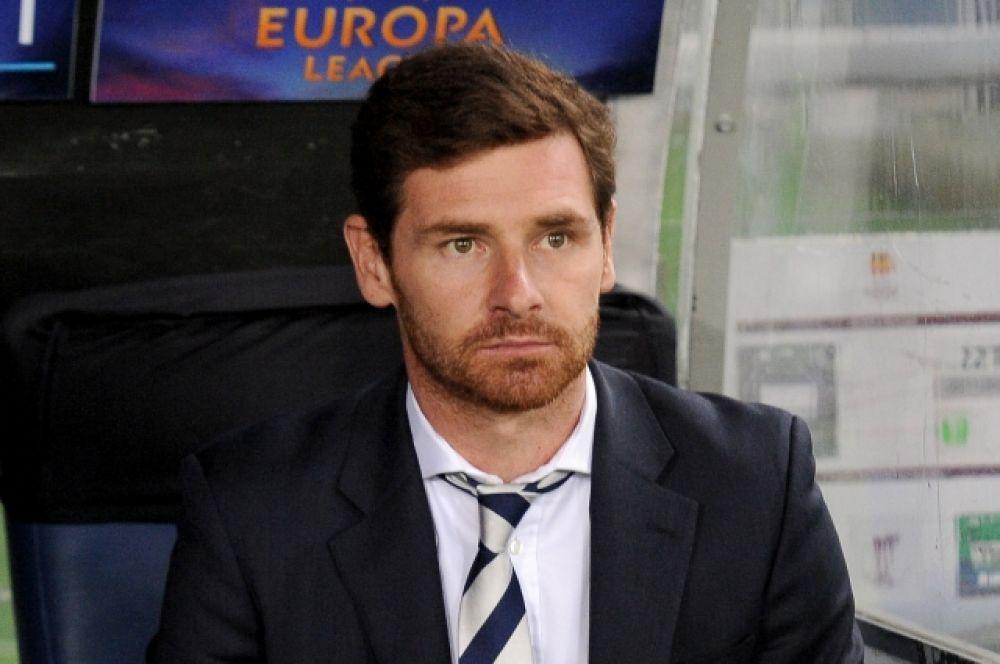 Бывший тренер «Порту», «Челси» и «Тоттенхема» Андре Виллаш-Боаш после неудачи на Туманном Албионе находится в поисках работы, которая бы вернула ему статус топ-тренера.