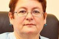 Ректор КГПУ Ольга Карлова.
