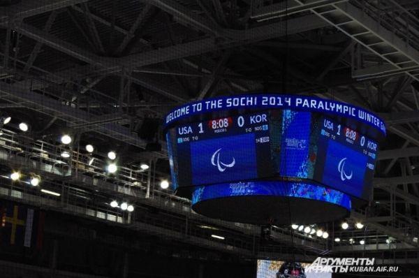 Корейцам забили гол уже на первых минутах матча.