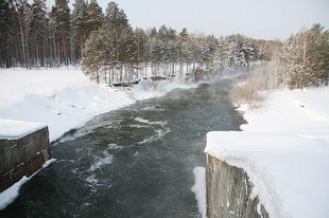 Паводок придет в Свердловскую область в начале апреля