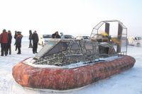 Омская техника поможет в освоении Арктики.