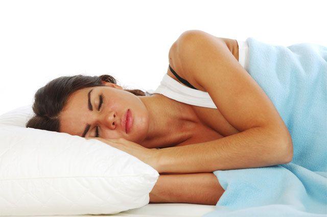 Почему люди разговаривают во сне и как перестать говорить во сне