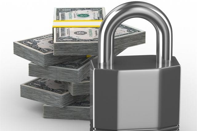 Во время кризиса важно позаботиться о сохранности своих сбережений