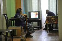 Дома для одиноких стариков тоже могут приносить прибыль.