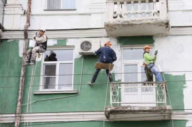 Свердловские чиновники внесли поправки в областной закон о капремонте