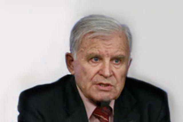 Олег Смирнов.