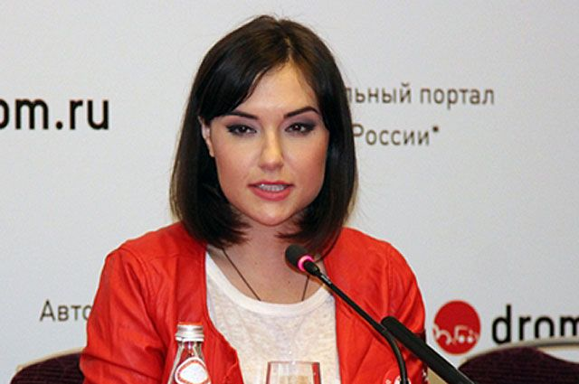 Саша Грей.
