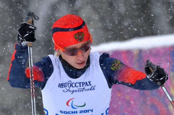 Михалина Лысова, победив в лыжном спринте среди спортсменок с нарушением зрения, принесла сборной России 16-ю золотую медаль, благодаря которой Паралимпиада-2014 стала самой успешной для нашей команды.