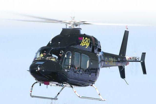Вертолет, купленный при Юревиче, возможно, удастся продать по прежней цене