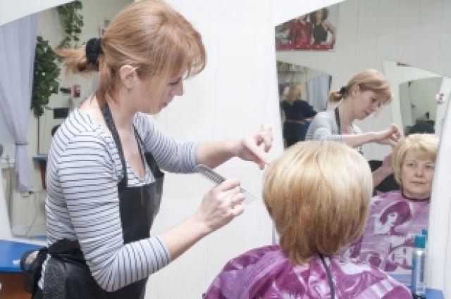 В областной администрации нашли парикмахерскую и несколько старых «Волг»