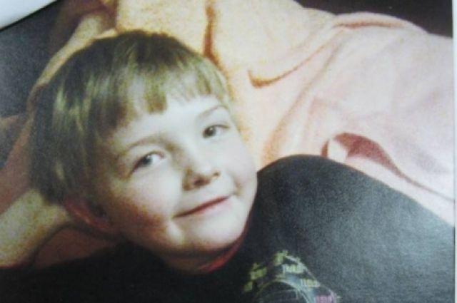 В Омске пропал 10-летний мальчик.