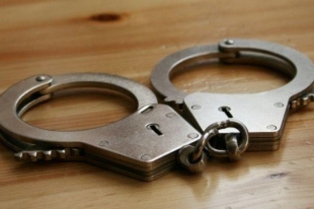 В Кормиловском районе произошло убийство.