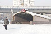 В Омске метро не будет.
