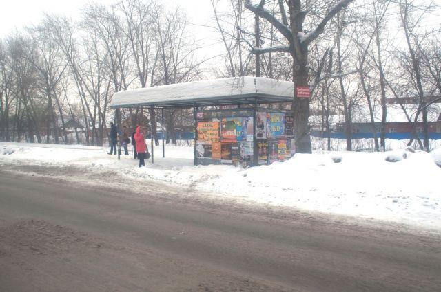 За общественным транспортом в Омске можно будет следить.