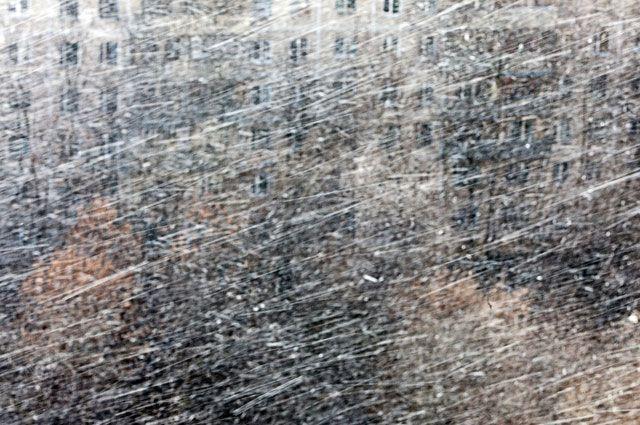 Свердловскую область засыплет снегом