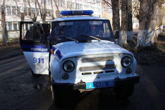 Омские полицейские нашли пропавших подростков.