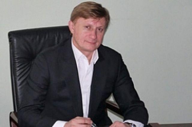 Игорь Суколенов.