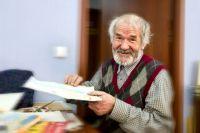 Возраст учеников Школы - от 55 до 88 лет