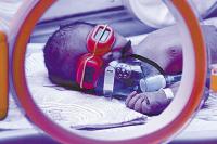 Младенец умер после выписки из роддома.