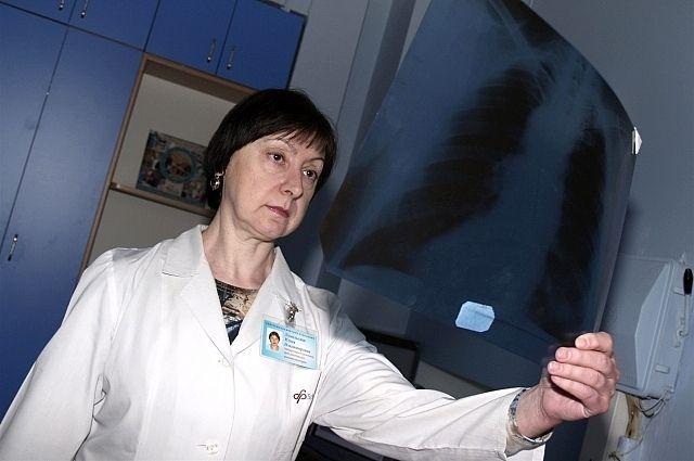 В Екатеринбурге растет число профессиональных заболеваний