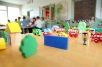 Все больше детских садов открывают в Омской области.