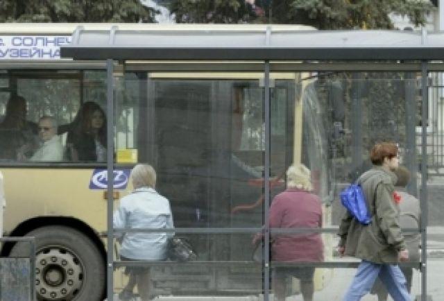 Автобусы №28 и №36 изменят