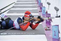 Григорий Мурыгин взял вторую серебряную медаль.