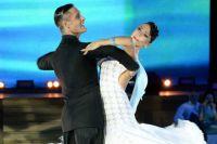 В Омске пройдёт танцевальный турнир.