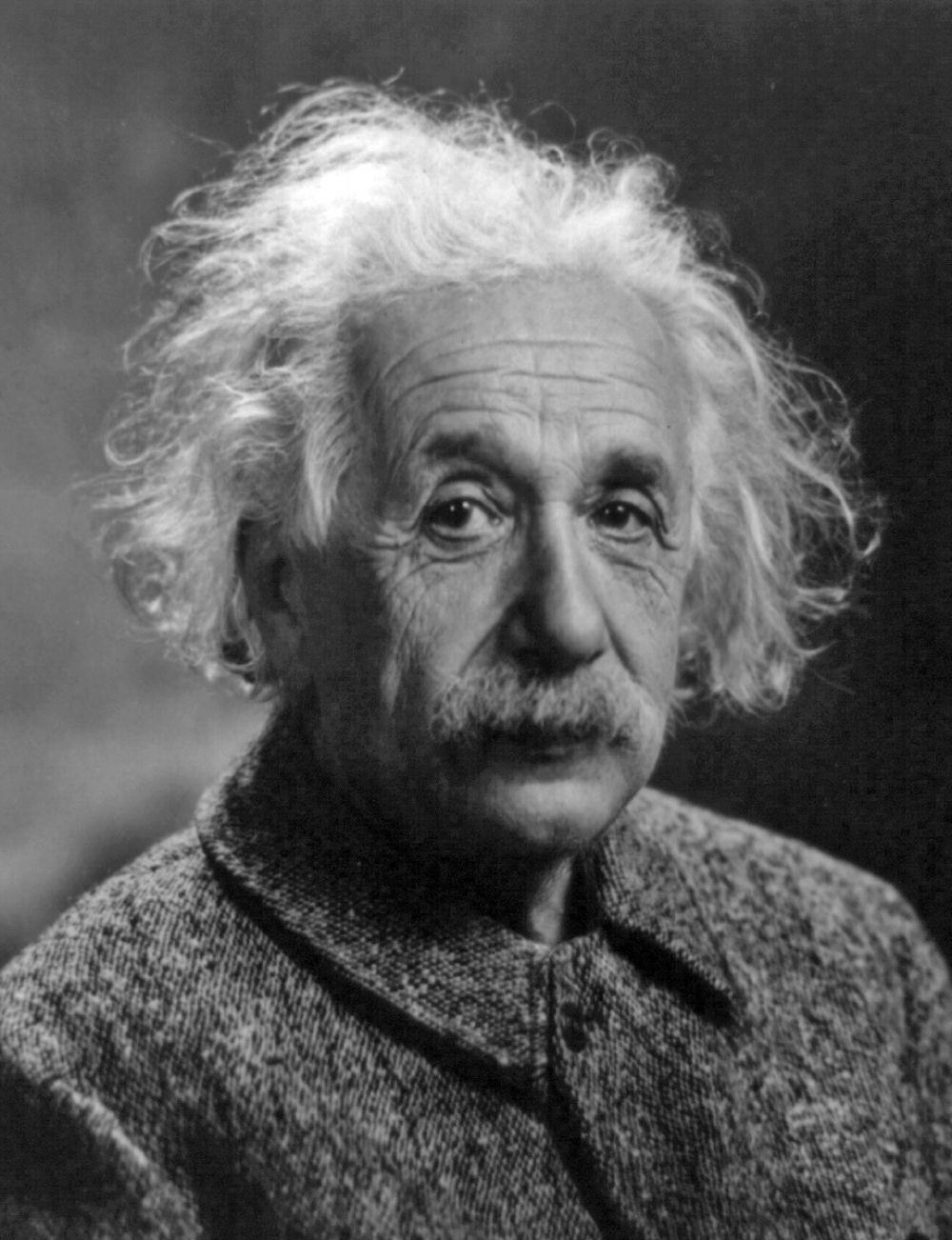 Альберт Эйнштейн скончался 18 апреля 1955 года от аневризмы аорты. По предсмертному распоряжению учёного, место и время захоронения не разглашались. Процедура кремации состоялась на следующий день в присутствии двенадцати самых близких друзей.