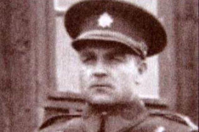 капитан Карел Павлик