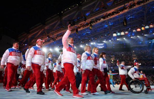 Россияне установили рекорд по числу завоеванных медалей на зимних Паралимпийских играх, превзойдя достижение австрийской сборной, спортсмены которой в 1984 году на домашней Паралимпиаде завоевали 70 медалей.