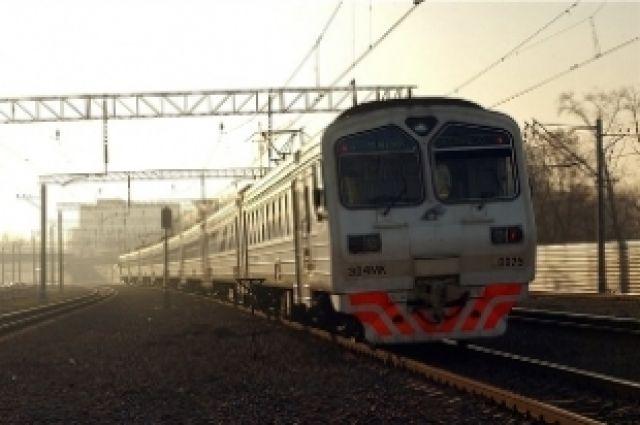 Теперь в Приморье будут ходить 4-х вагонные электрички.