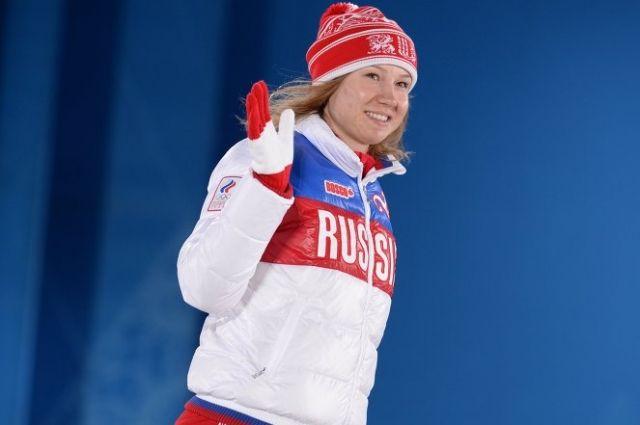 Челябинка Ольга Фаткулина победила в Кубке мира на дистанции 500 метров