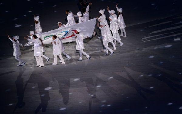В соревнованиях приняли участие 45 сборных, представленных 575 спортсменами.