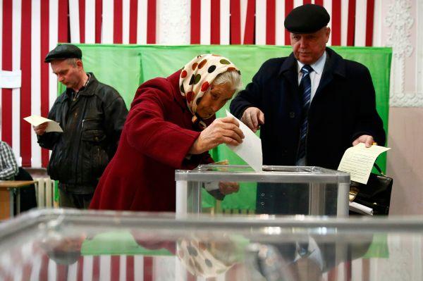 Участие в референдуме будет возможно только по месту регистрации. Комиссия, организовавшая плебисцит отказалась от использования открепительных удостоверений.
