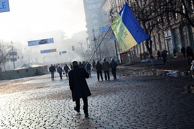 Двух жителей Екатеринбурга в числе других россиян не пустили в Киев