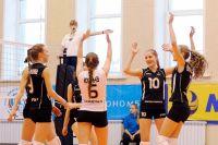«Омичка-2» стала второй на чемпионате России-2014.