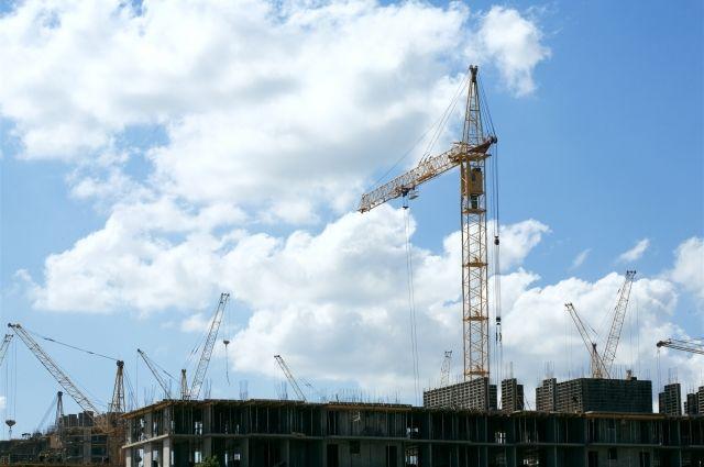 В Омске планируется строительство отеля.