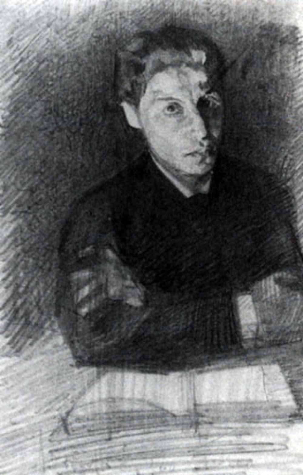 Михаил Врубель родился в семье военного офицера и детство провёл в разъездах. После школы Михаил поступил на юридический факультет Санкт-Петербургского университета. Впрочем, учёба будущему художнику быстро наскучила – его увлекали философия, опера и живопись.