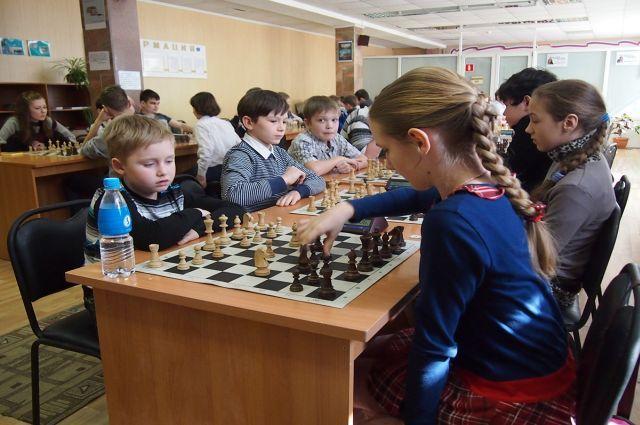 Турнир по шахматам памяти народного учителя СССР Николая Дубинина