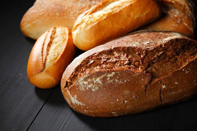В Омске подорожает хлеб.
