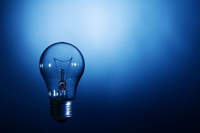 В Омске спецнорму на электричество введут через два года.