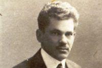 Николай Петров, министра земледелия времён колчаковского правительства.