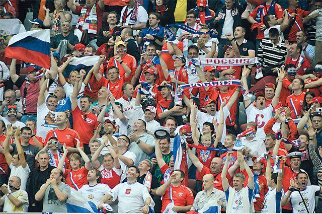 Российские болельщики первыми в мире оценят безалкогольный формат известной марки.